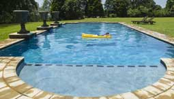 upstate residential pool services